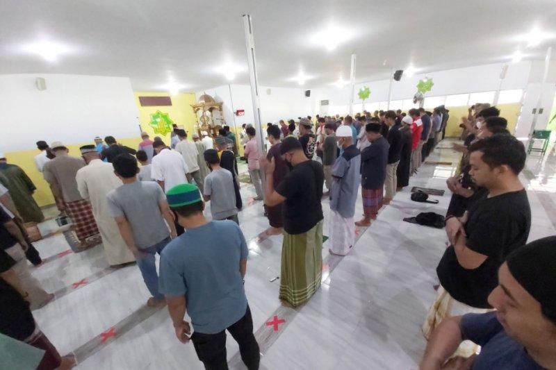 Pemkot Palu pertimbangkan keluarkan izin shalat Idul Fitri di masjid
