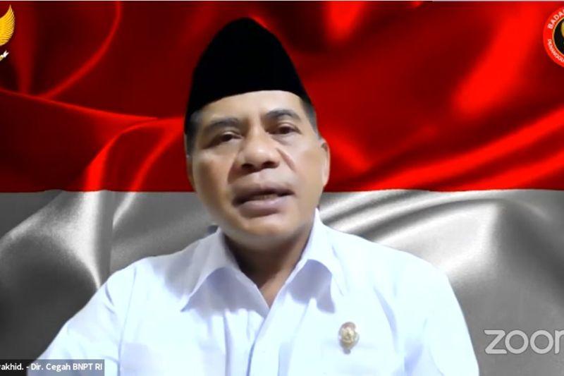 BNPT: Tasawuf agama (jhsan) sebagai vaksin radikal terorisme