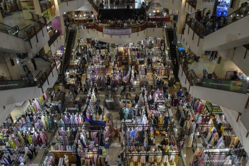 Larangan mudik dinilai berpotensi gairahkan ekonomi Jakarta