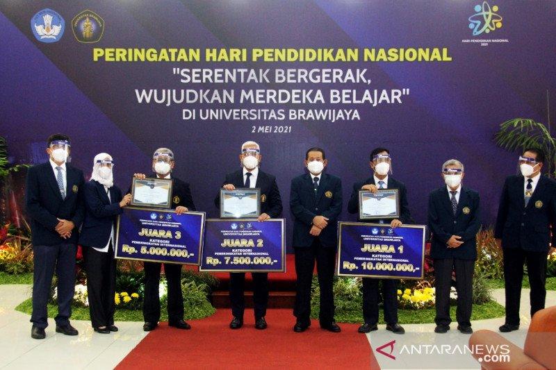 Universitas Brawijaya luncurkan Program