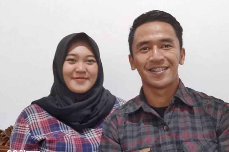 Ramadhan, gelandang PSS Sleman Wahyu Sukarta kenang masa kecil