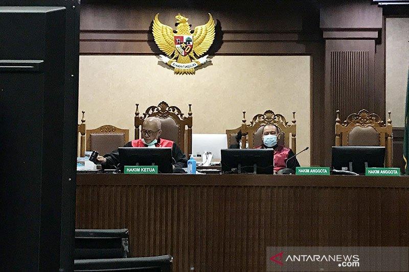Majelis Hakim PN Jakpus gugurkan gugatan KLB terhadap Partai Demokrat