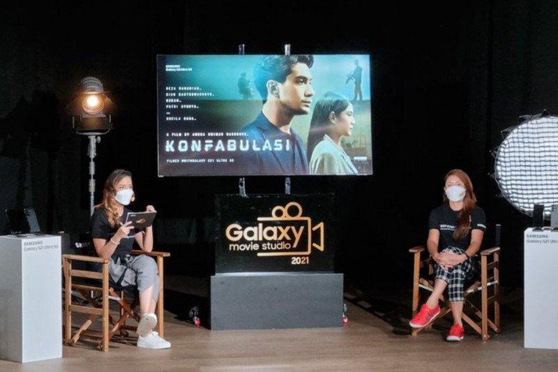 Samsung luncurkan film pendek yang direkam dengan Galaxy S21 Ultra 5G