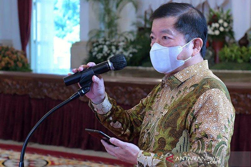 Menteri PPN paparkan enam stategi redesain transformasi ekonomi