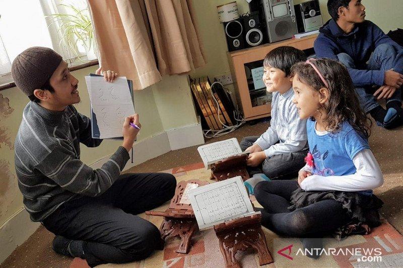 Tantangan mengajar Al Quran di Inggris Raya