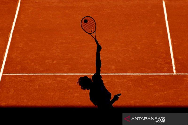 Turnamen tenis Madrid Terbuka