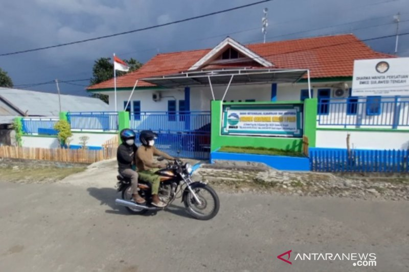 Sepekan Sesar lokal di Sigi picu 28 kali gempa