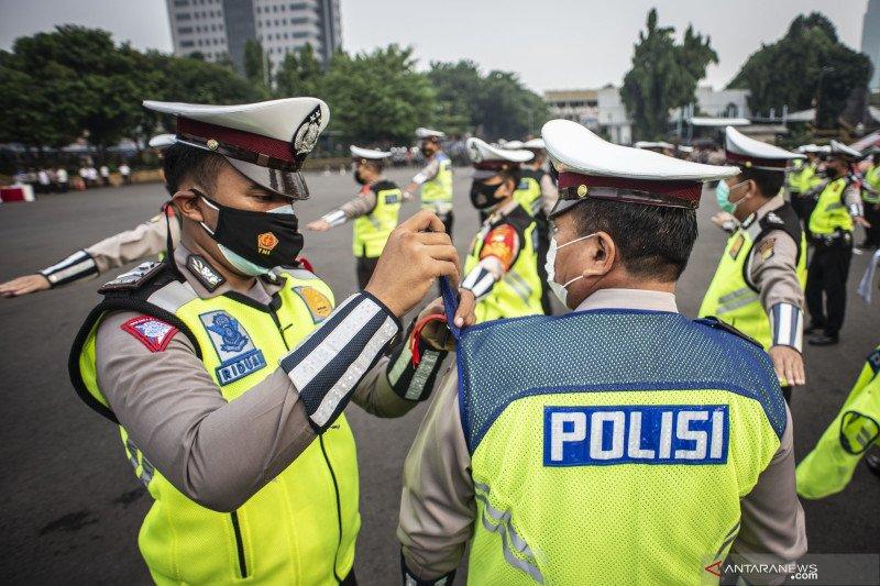 DKI kemarin, Kepgub soal SIKM hingga Operasi Ketupat Jaya