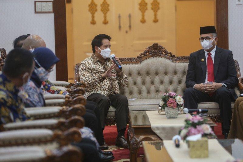 BSI sampaikan permohonan maaf terkait layanan di Aceh
