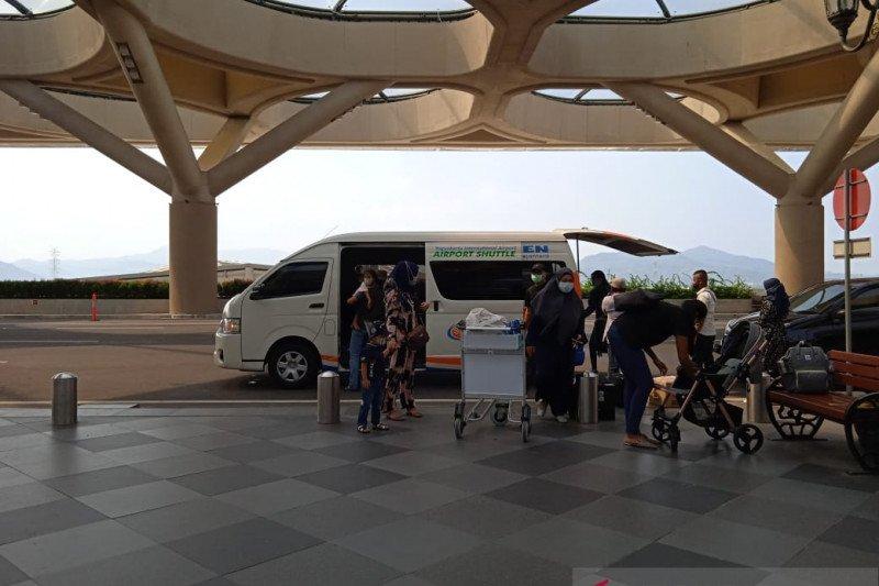 AP I: Puncak kedatangan di Bandara YIA terjadi hari ini