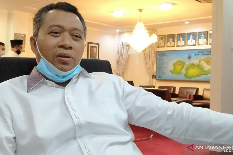 Gubernur NTB anjurkan warga tidak mudik meski sifatnya lokal