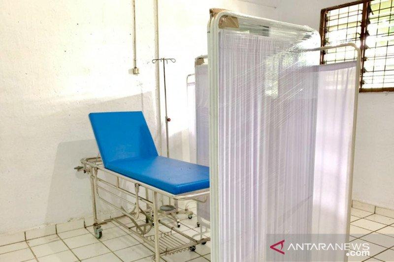 Pemudik ngeyel ke Kabupaten Bogor akan diisolasi di tempat angker