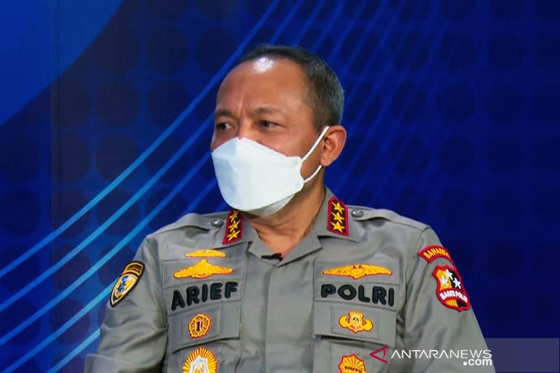 Kabaharkam tegaskan Operasi Aman Nusa II karena pandemi COVID-19