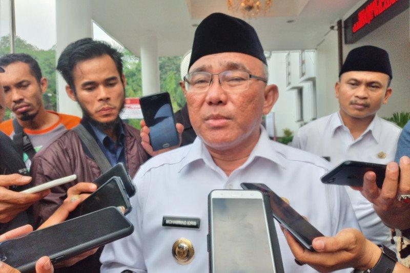 Pemkot Depok berlakukan SDKM selama larangan mudik