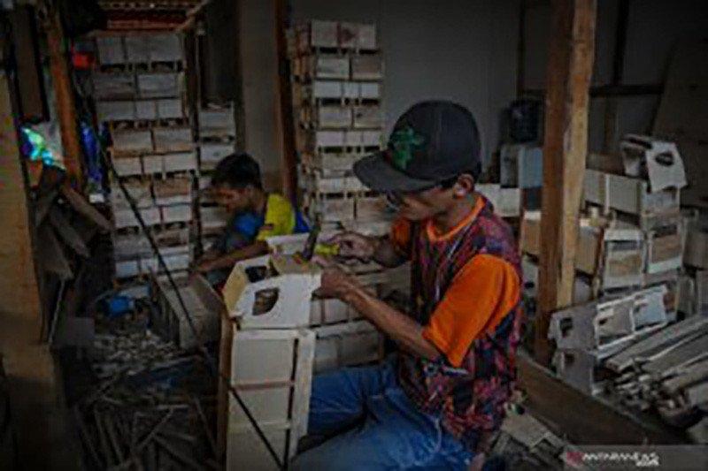Dukungan pemerintah untuk UMKM bisa percepat pemulihan ekonomi