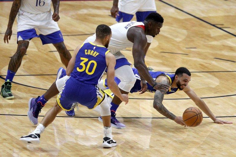 Empat pemain NBA positif terpaparCOVID-19