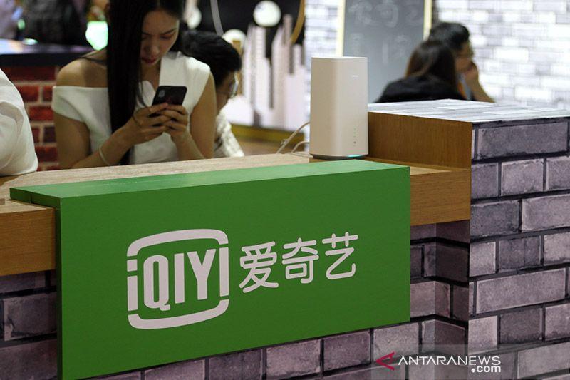 Platform streaming iQiyi hadirkan teknologi live subtitle