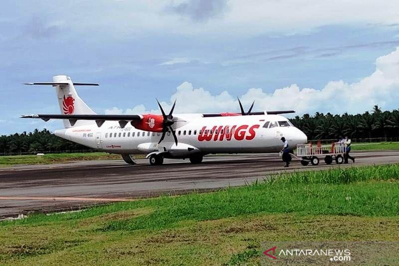 Wings Air masih layani penerbangan komersial ke Aceh kecuali mudik