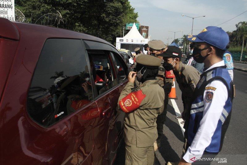 Bertambah 105, positif COVID-19 di Yogyakarta menjadi 41.680 kasus
