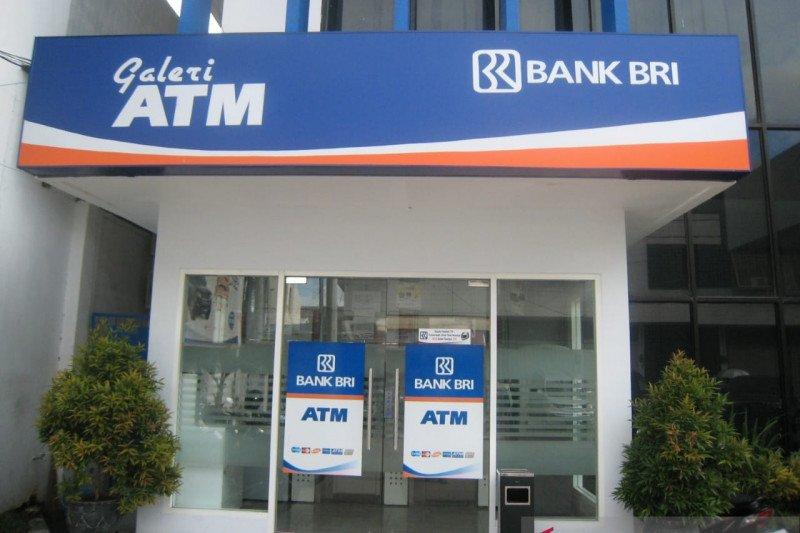 BRI Kanwil Makassar siapkan Rp1,64 triliun kas ATM jelang Lebaran