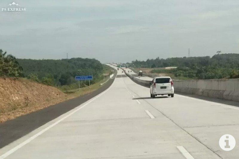 Hutama Karya: Okupansi UMKM di rest area Tol Trans Sumatera 80 persen