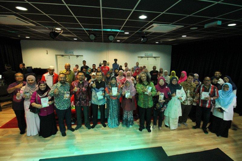 Malaysia bakal gelar baca puisi Nanggala 402 secara daring
