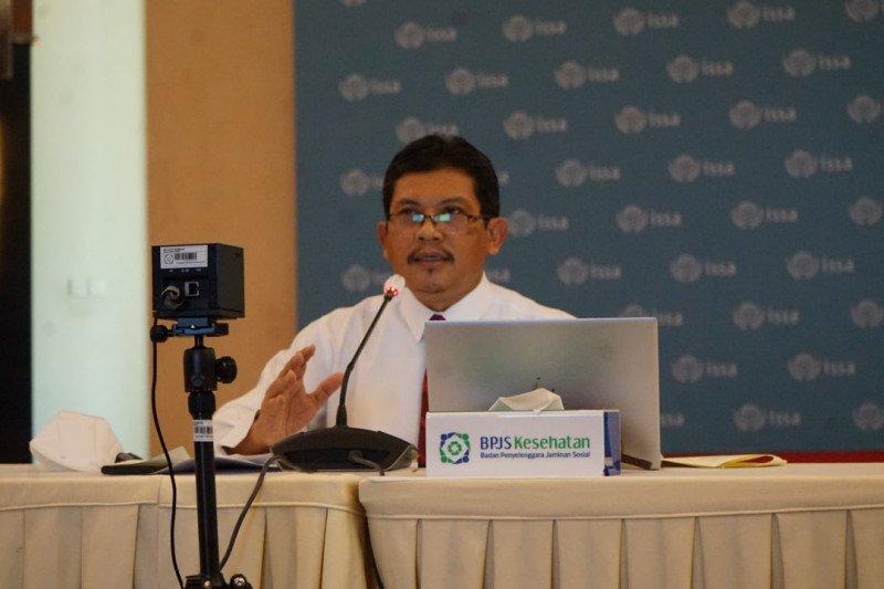 BPJS: Indonesia sangat cepat capai UHC dibanding negara anggota ISSA