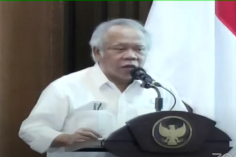 Menteri PUPR berharap konstruksi Tol Akses Patimban dimulai pada 2022