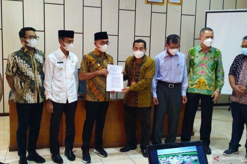 Politeknik Negeri Padang mulai terima mahasiswa baru PSDKU