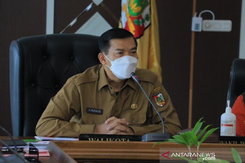 Kasus COVID-19 naik, Pekanbaru tiadakan Shalat Id di masjid/lapangan
