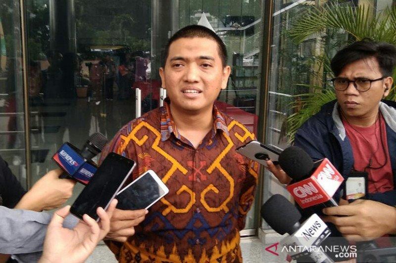 Ketua WP KPK heran ditanya soal ucapan selamat ke pemeluk agama lain