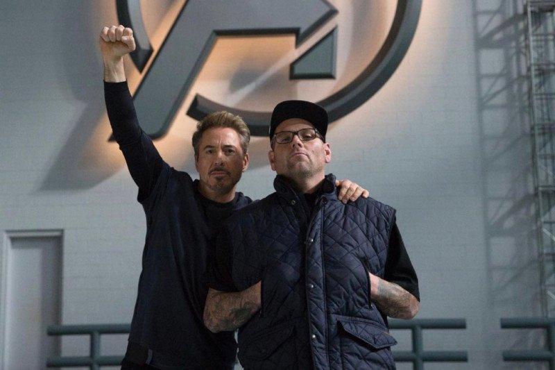 Asisten pribadi Robert Downey Jr. tutup usia karena kecelakaan