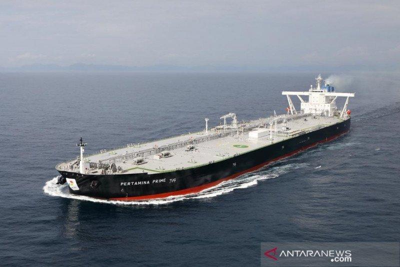 Pertamina International Shipping siapkan strategi jadi pemain global