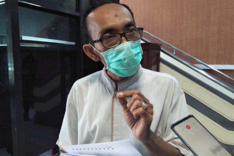 Pemkot: Pembangunan rumah tahan gempa Mataram capai 99 persen