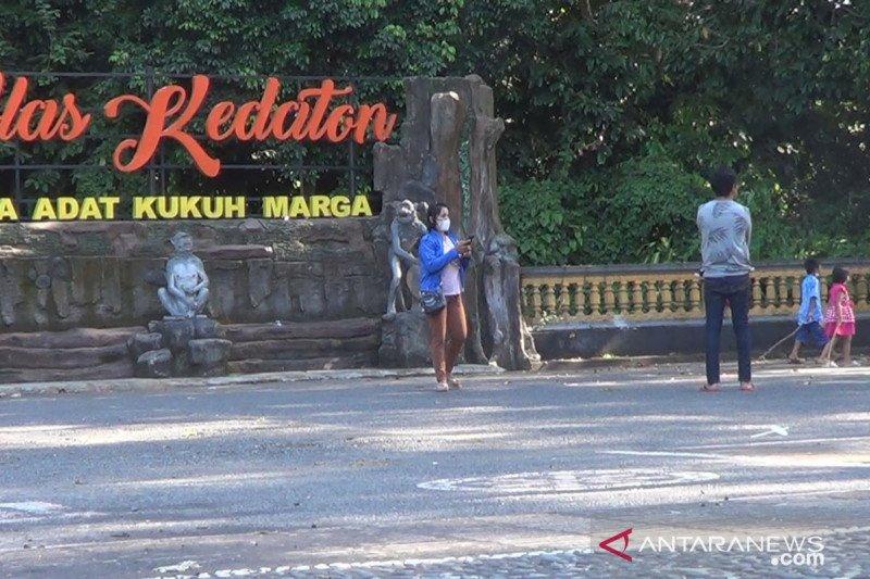 Sikapi larangan mudik, Bali incar wisatawan lokal dengan prokes ketat