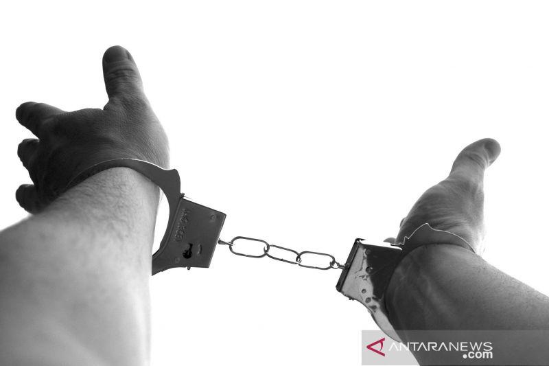 Polisi tangkap pelaku penganiaya imam masjid di Pekanbaru