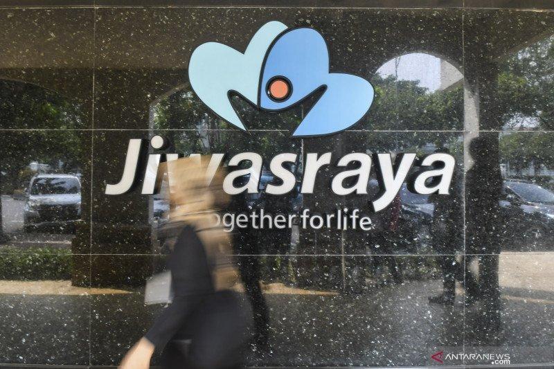 Angger Yuwono jabat Direktur Utama Jiwasraya