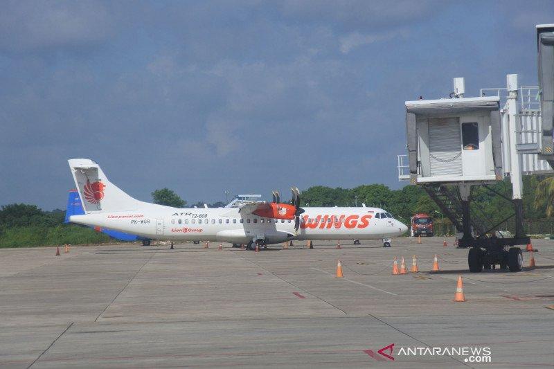 Bandara El Tari Kupang kembali beroperasi hingga pukul 16.00 WITA