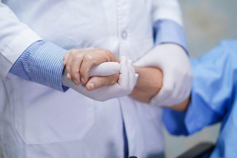 Angka kesembuhan COVID-19 di Sumut bertambah jadi 26.648 orang