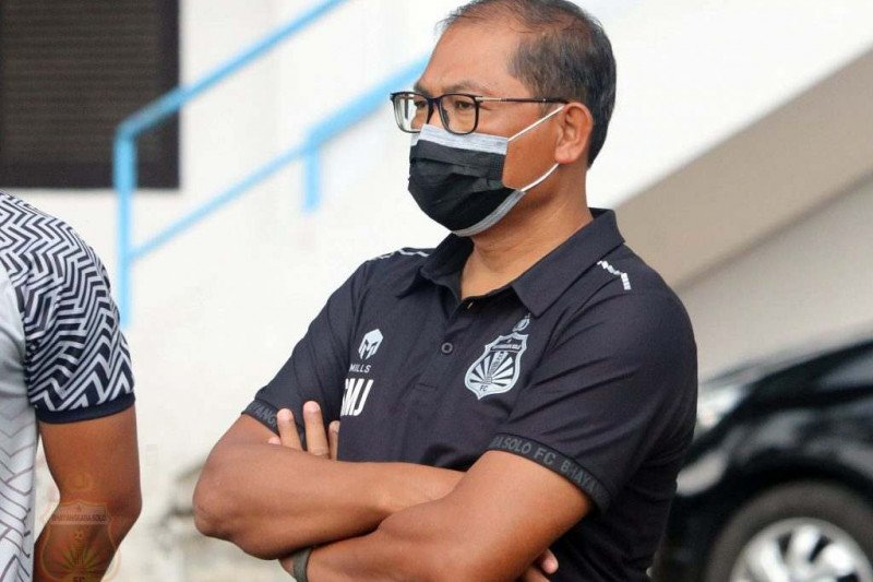 COO Bhayangkara nilai plus minus liga tanpa degradasi
