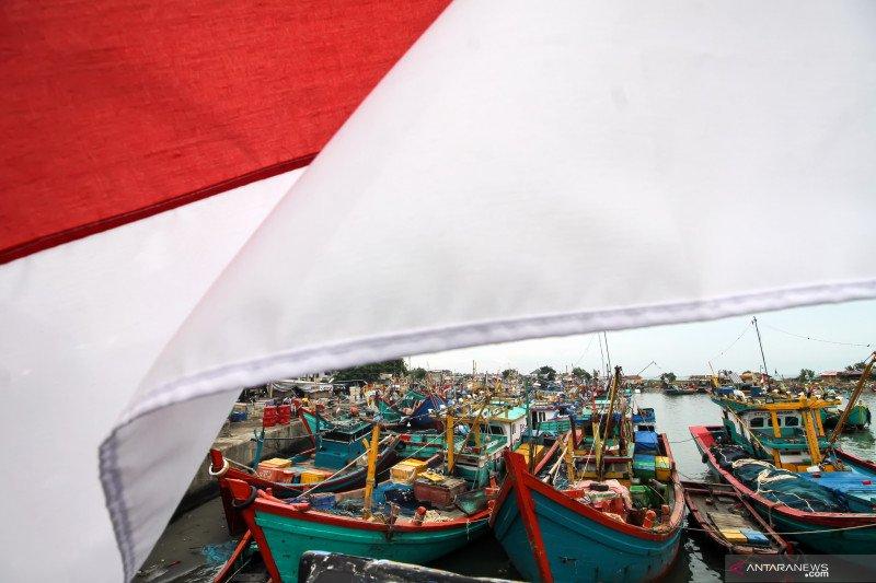 DFW: Kawal regulasi sektor kelautan perikanan turunan UU Cipta Kerja