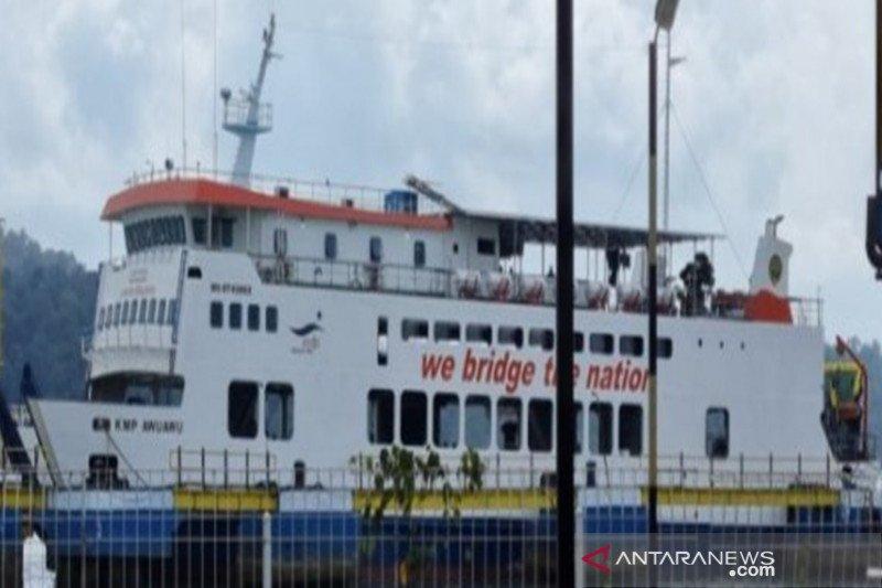 ASDP pastikan layanan logistik tetap lancar dan prokes ditingkatkan