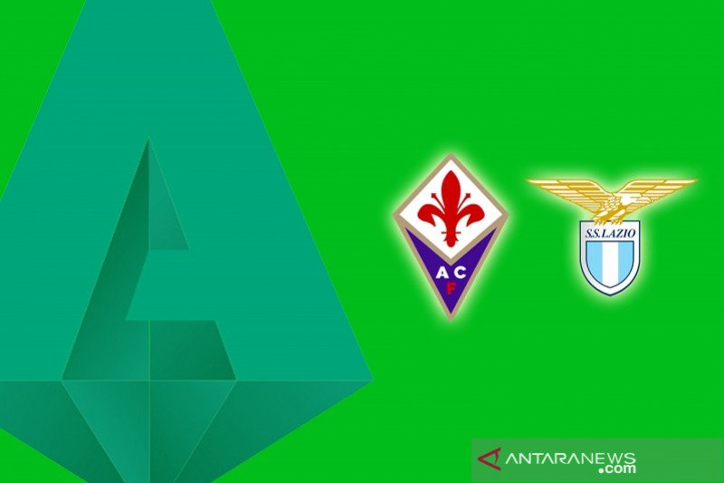 Fiorentina cederai peluang Lazio dekati empat besar