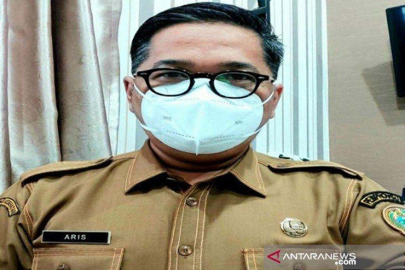 Satgas laporkan 988 pasien COVID-19 di Sumut meninggal