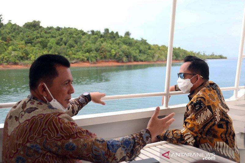 Mendagri ajak wisatawan domestik kunjungi Lagoi di Bintan