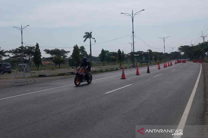 Polresta Cirebon putar balik 1.479 kendaraan pemudik