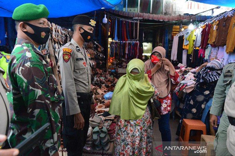 Bertambah 100 orang, positif COVID-19 di Aceh capai 11.802 kasus