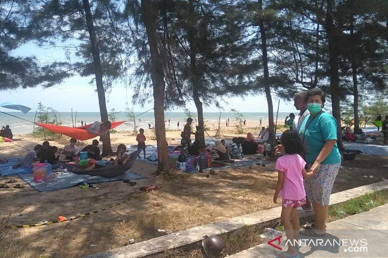 Cegah COVID-19, selama Idul Fitri tempat wisata di Balikpapan ditutup