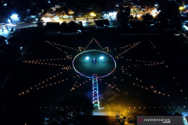 Tradisi Tumbilotohe di Gorontalo