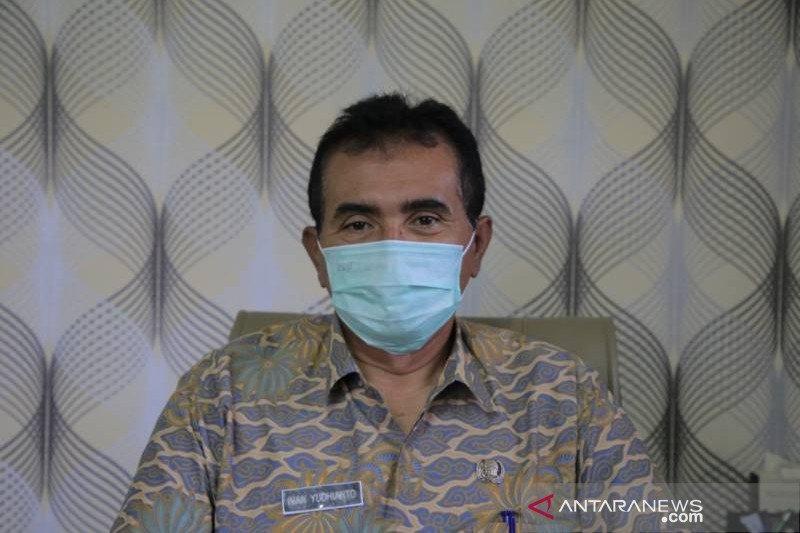 Pemkot Tangerang izinkan Shalat Id berjamaah dengan syarat